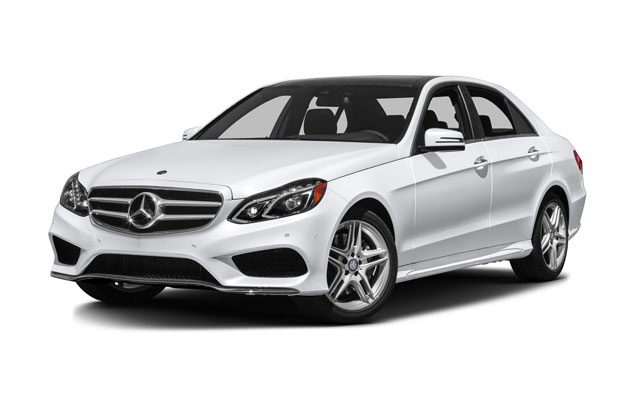 Mercedes-Benz-E-Class