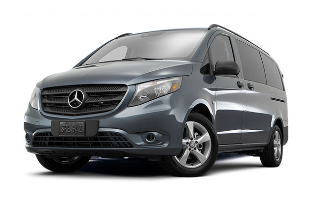 Mercedes-Benz-Metris